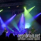 27 giugno 2012 - Atlantico Live - Roma - Mastodon in concerto