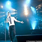 15 Maggio 2009 - PalaSharp - Milano - Marco Carta in concerto