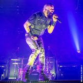 13 febbraio 2019 - Alcatraz - Milano - Killswitch Engage in concerto