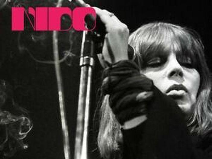 Nico, torna in edizione limitata in vinile un raro live dell'85