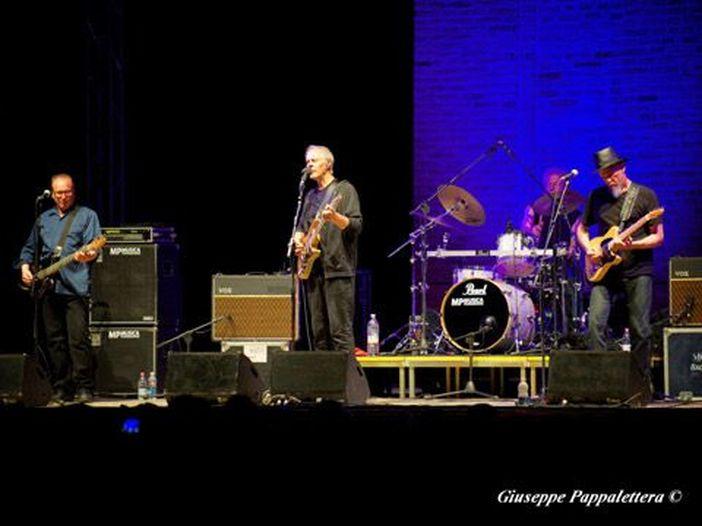 Concerti, Television: unica data italiana del tour di 'Marquee moon' per il 2015 a Fiesole a giugno