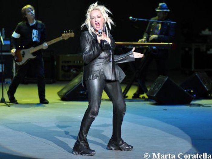 Cyndi Lauper, l'album country si intitola 'Detour' ed esce il 6 maggio - COPERTINA / TRACKLIST