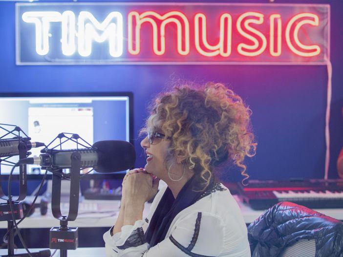 Marcella Bella si racconta nell'Album Story su TIMMUSIC