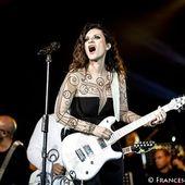 9 settembre 2014 - Arena - Verona - Laura Pausini in concerto