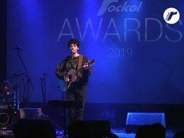 Fulminacci - Rockol Award 2019 per l'artista dell'anno