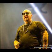 18 luglio 2015 - Mercati Generali - Milano - Club Dogo in concerto