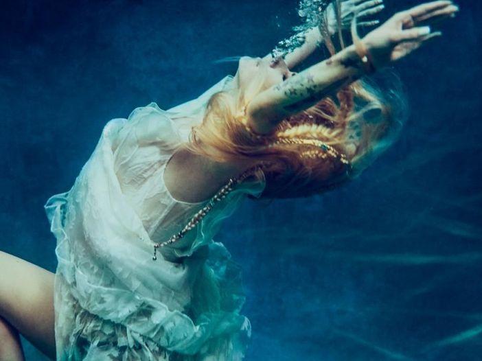 Avril Lavigne già al lavoro sul secondo album