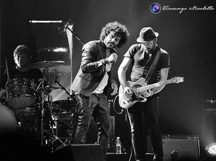 Francesco Renga, il 22 marzo 'L'odore del caffè' anticipa il nuovo album 'L'altra metà'. È Ultimo l'autore del brano - COVER