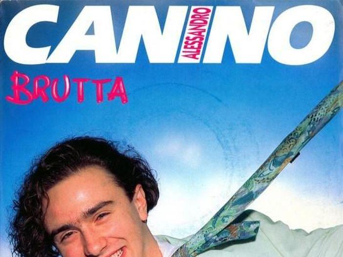 """Chi è Alessandro Canino, la rivelazione sanremese di """"Brutta"""""""