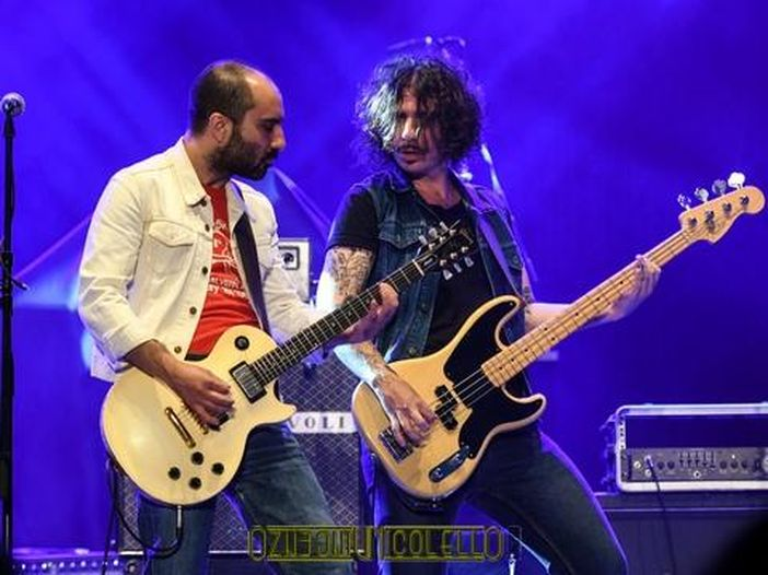 Giuda, 'Let's do it again' è il nuovo album: 'Il rock non è per l'Italia'