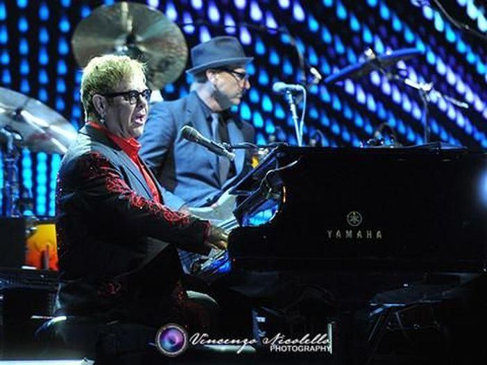 Elton John lancia 'The Cut' in partnership con YouTube