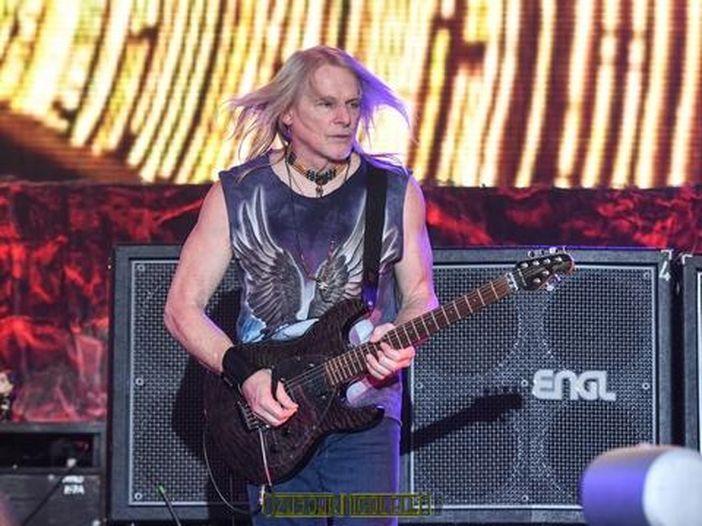 I Wanna Rock: Deep Purple