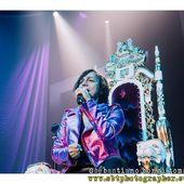 11 aprile 2018 - Modigliani Forum - Livorno - Gianna Nannini in concerto