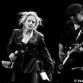 13 Luglio 2011 - Arena Civica - Milano - Cyndi Lauper in concerto