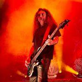 20 novembre 2018 - Mediolanum Forum - Assago (Mi) - Slayer in concerto