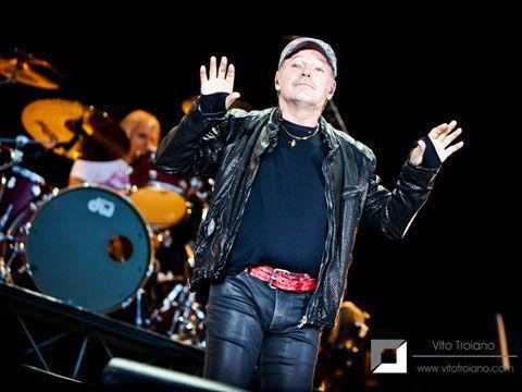 Vasco torna alla Scala dal 6 al 13 settembre con 'L'altra metà del cielo'