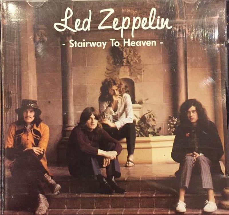 TikTok, sono arrivati anche i Led Zeppelin