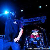3 Febbraio 2011 - Alcatraz - Milano - Pennywise in concerto