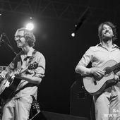 27 luglio 2013 - Piazza Libertini - Lecce - Kings of Convenience in concerto