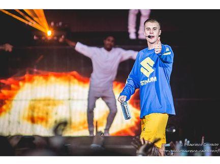 Justin Bieber, causa da 20 milioni di dollari contro chi lo ha accusato di stupro