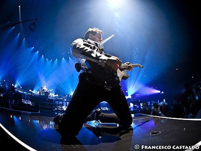 Concerti, Muse: live in Europa per l'estate 2015. Le prime date