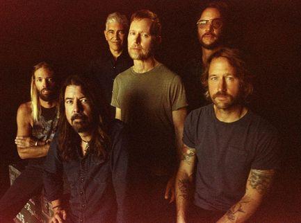 Foo Fighters: due Emmy Awards per la serie tv 'Sonic highways'