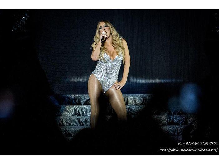 Nuovo singolo di Mariah Carey il 19 febbraio