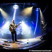 4 novembre 2013 - Alcatraz - Milano - Pixies in concerto