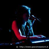 12 Febbraio 2011 - Locomotiv Club - Bologna - Tift Merritt in concerto