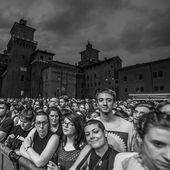 5 luglio 2016 - Piazza Castello - Ferrara - Last Shadow Puppets in concerto
