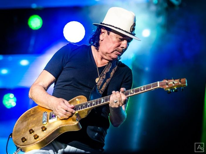 Santana, nuovo EP in uscita il 25 gennaio. TRACKLIST
