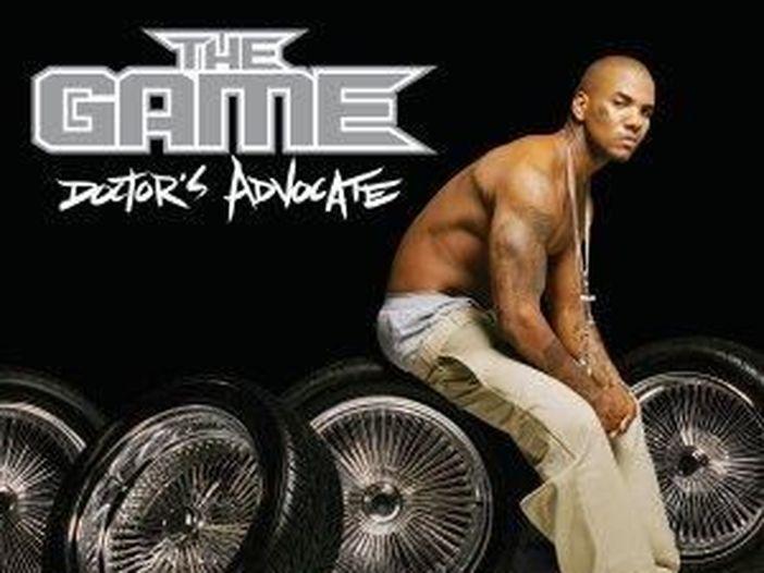 I migliori dieci rapper viventi, a parere di The Game