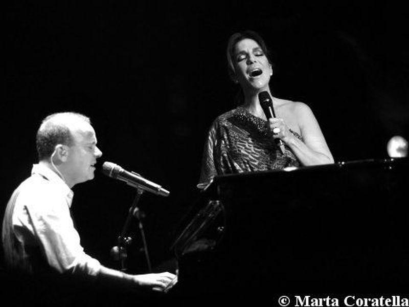 21 Settembre 2010 - Stadio Olimpico - Roma - Gigi D'Alessio in concerto