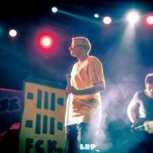 15 febbraio 2020 - Fabrique - Milano - Mavi Phoenix in concerto