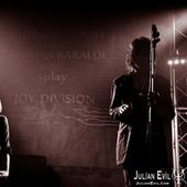 23 Marzo 2012 - AudioDrome - Moncalieri (To) - Giorgio Canali e Angela Baraldi in concerto