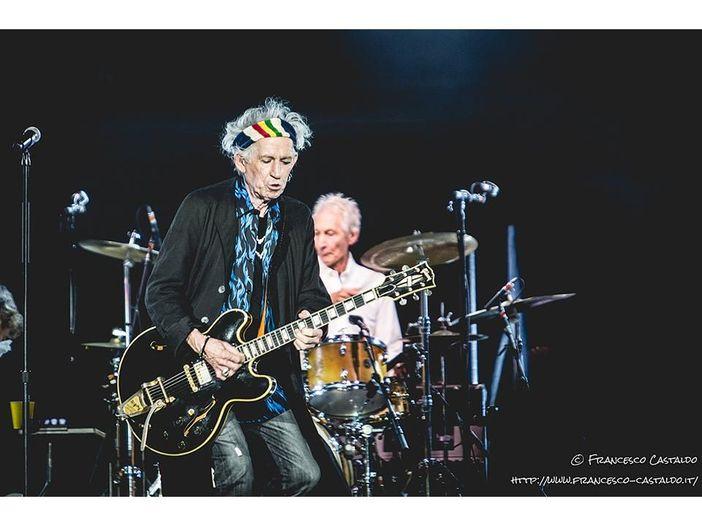 """Keith Richards parla del nuovo album degli Stones e della ristampa di """"Talk Is Cheap"""""""