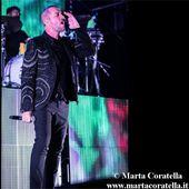 15 maggio 2015 - Atlantico Live - Roma - Raf in concerto