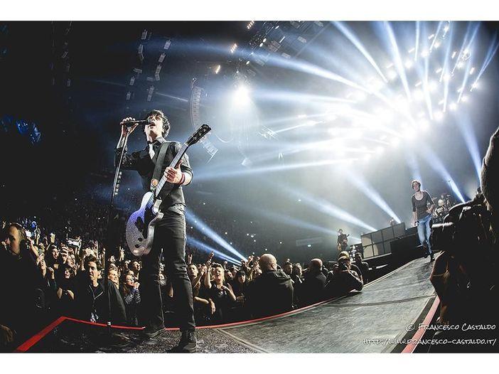 Concerti, Portogallo: anche i Green Day al grande festival Optimus