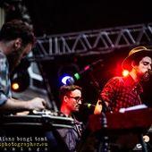 25 luglio 2013 - Lucca Summer Festival - Piazza Napoleone - Lucca - Devendra Banhart in concerto