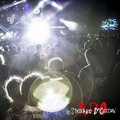 28 giugno 2014 - Ippodromo delle Capannelle - Roma - David Guetta in concerto