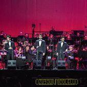 5 maggio 2017 - PalaAlpitour - Torino - Il Volo in concerto