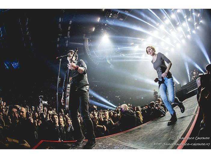 I Green Day dominano i California Music Awards