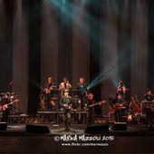 25 maggio 2015 - Teatro Carlo Felice - Genova - Francesco De Gregori in concerto