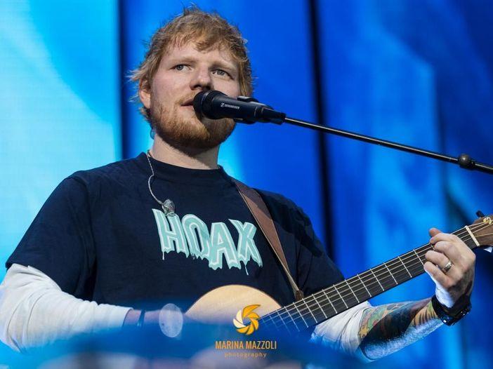 Ed Sheeran, ecco 'Beautiful People' da 'No.6 Collaborations Project'