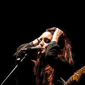 5 novembre 2015 - Barezzi Festival - Teatro Magnani - Fidenza (Pr) - Levante in concerto