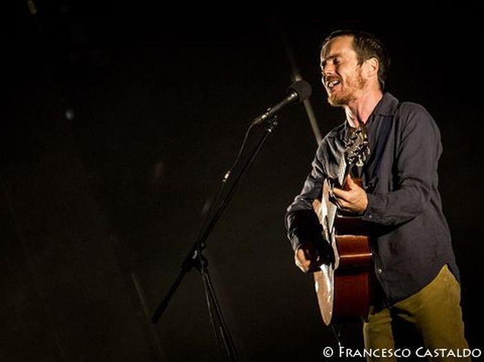 Concerti, Damien Rice, unico live italiano a luglio al Pistoia Blues