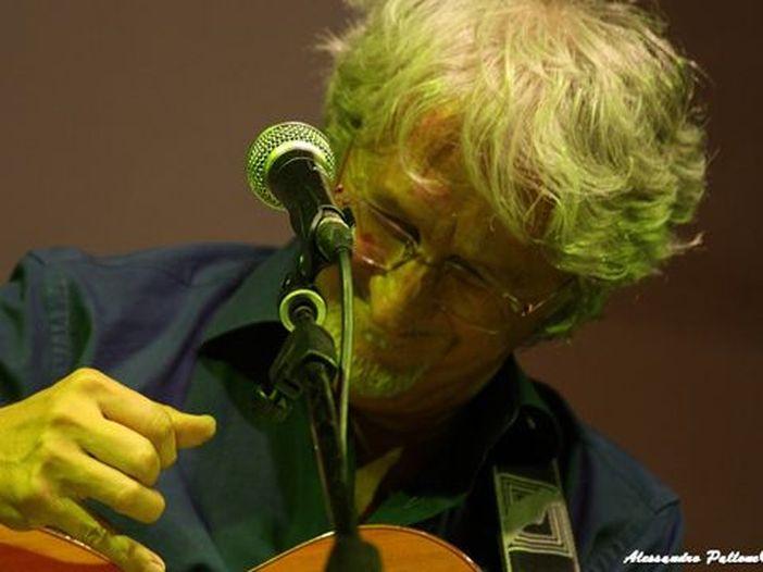 'Gli occhi del mondo', il nuovo album di Vittorio De Scalzi