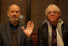 Quali sono le canzoni più suonate dal vivo di Pink Floyd, U2, Radiohead e R.E.M.?