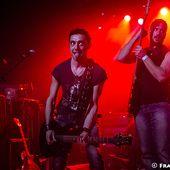 28 marzo 2014 - Limelight - Milano - Kismet in concerto