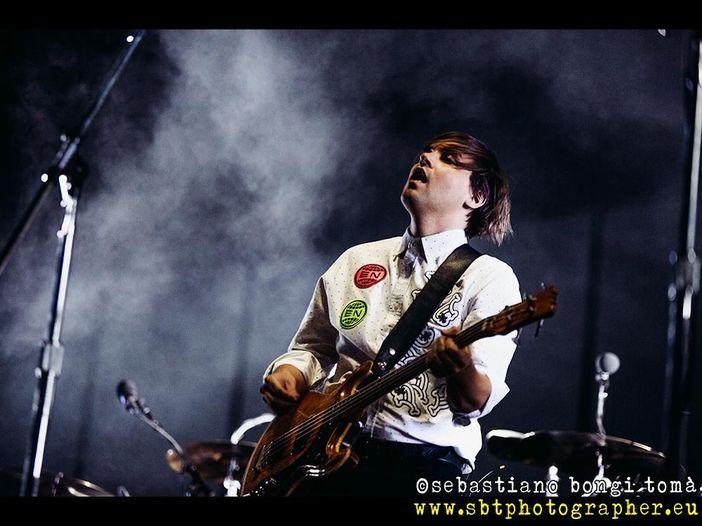 Concerti, Arcade Fire: sette date in Europa a novembre